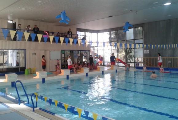 Kurzy zdokonalovacího plavání pro děti