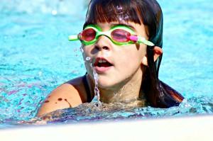 Plavecké kurzy pro školy