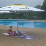 malé bazény
