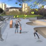 Skate park_vizualizace_02