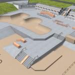 Skate park_vizualizace_03