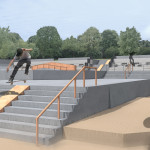 Skate park_vizualizace_04