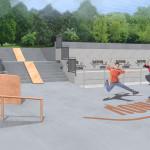 Skate park_vizualizace_06